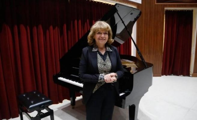 Piyanist Biret: Sanat benim için yaşam tarzı