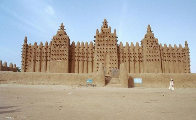 Timbuktu'da neden bu kadar çok yazma eser var? (15 Ocak2019 )