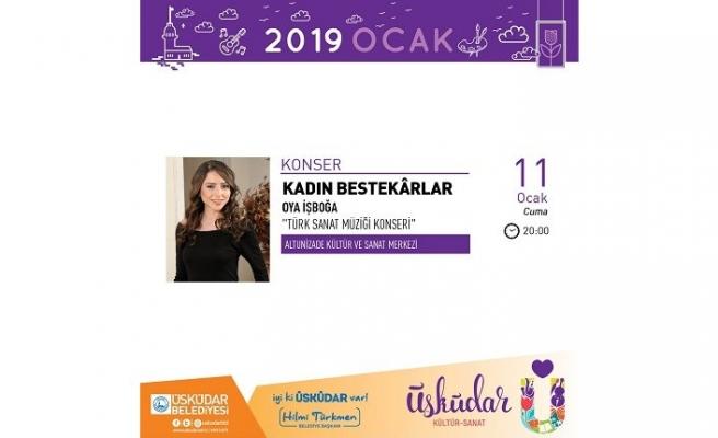 """""""Türk Sanat Müziği Konseri"""""""