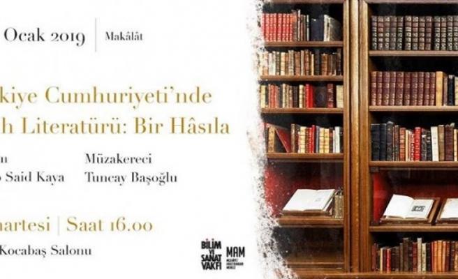 Türkiye Cumhuriyeti'nde Fıkıh Literatürü: Bir Hasıla