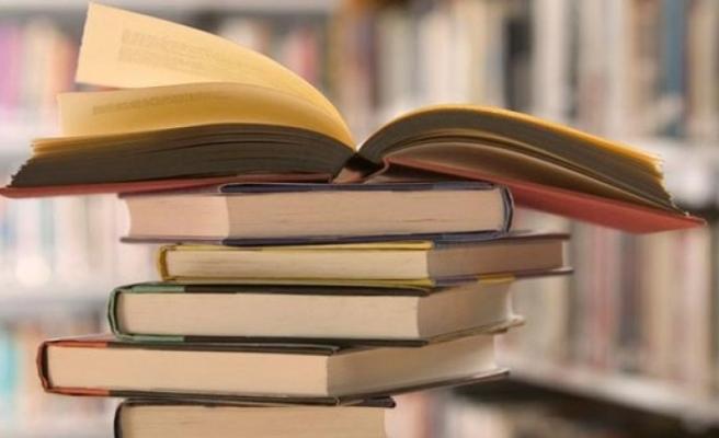 Türkiye yeni kitap üretiminde dünyada söz sahibi