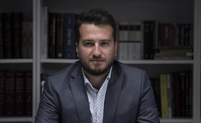 Yapımcı Mehmet Bozdağ: Sinema ve dizi sektöründe en büyük engeller kalktı