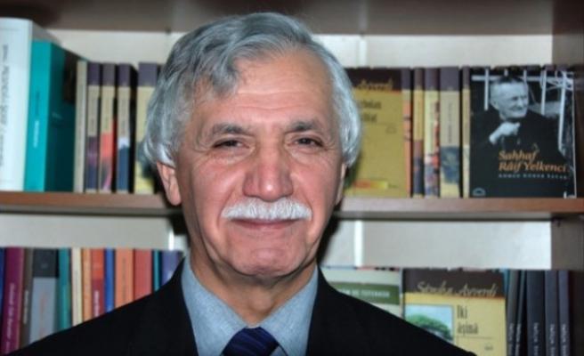 Zeytinburnu'nun Ebedi Sakinleri: Mükrimin Halil Yinanç