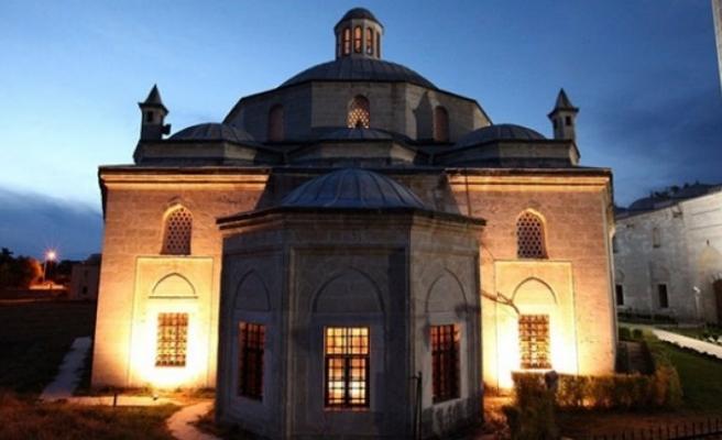 Edirne Sağlık Müzesi'nin ziyaretçi sayısı arttı