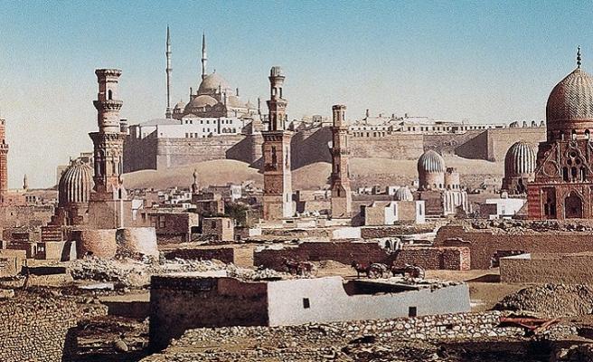 Mısır atasözlerinde ve deyimlerinde Türk imajı