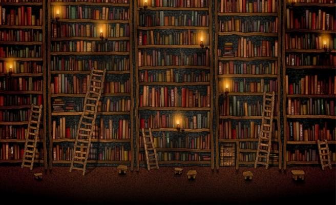 Daniel Pennac'ın 'Okur Hakları Bildirgesi'nden: Bir kitabı bitirmeme hakkı