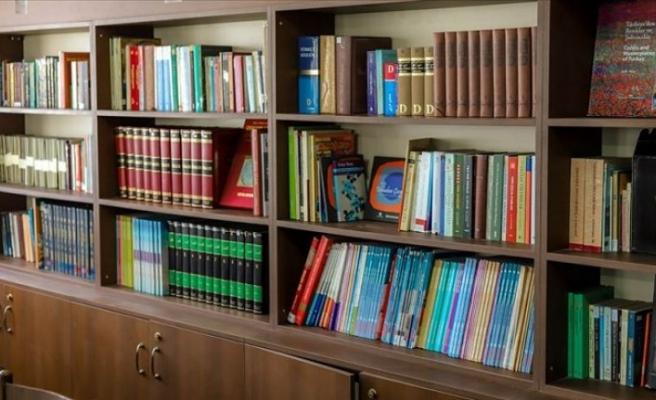 Yunus Emre Enstitüsü'nden El-Ezher'e ilk Türkçe kütüphane