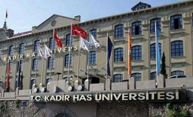 Kadir Has Üniversitesi'nde tiyatro festivali