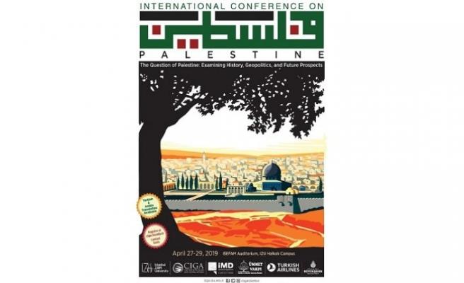 Uluslararası Filistin Konferansı