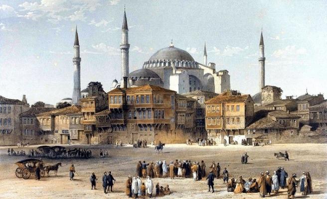 İstanbul'u hiç böyle okumamıştık