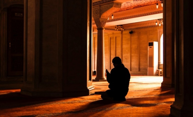 Mehmet Zihni Efendi'den Ramazan ve itikafa dair