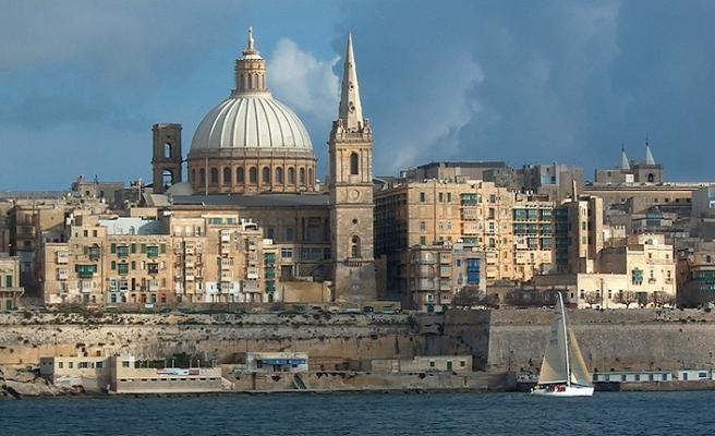 Kayıp dünyalardan biri: Malta