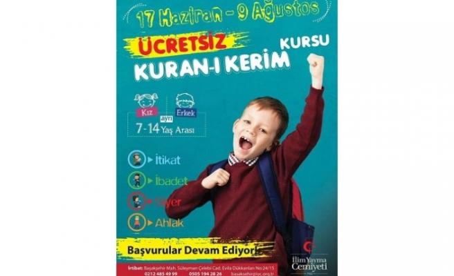 Kur'an-ı Kerim Kursu
