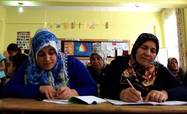 'Okuryazarlık Seferberliği' 5 ayda 90 bin vatandaşa ulaştı