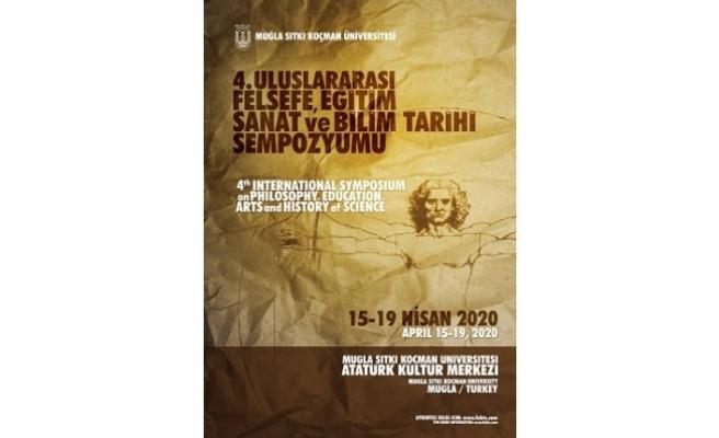 4. Uluslararası Felsefe Eğitim Sanat ve Bilim Tarihi Sempozyumu