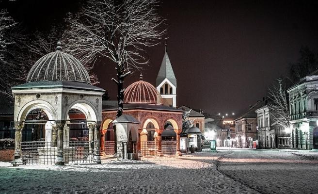 Travnik hâlâ bir Osmanlı şehri!
