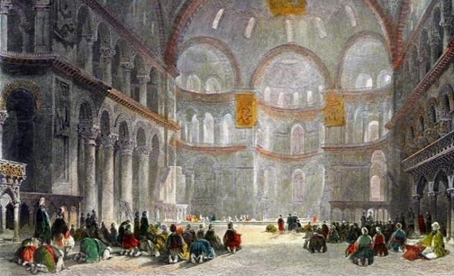 Muharrem'de İstanbul'a mahsus bir gelenek