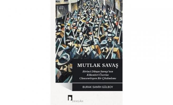 Yeni kitap: Mutlak Savaş