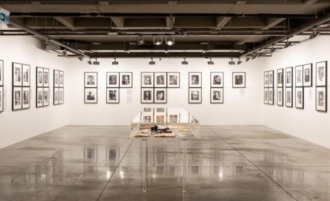 'Lütfi Özkök: Portreler' sergisi 3 Mayıs 2020'ye kadar görülebilecek