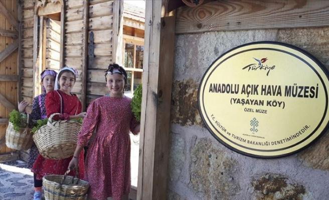Beypazarı'ndaki müzeler Türk kültürünü yaşamak isteyenleri bekliyor
