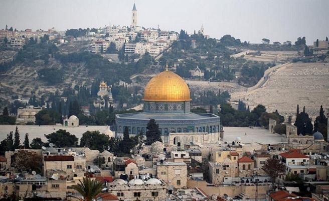 Kudüs derdimiz oldukça Osmanlı bitmez