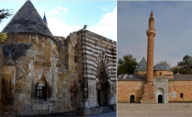 Kırşehir'in tarihi ve kültürel değerleri 'sanal müzede' tanıtılacak
