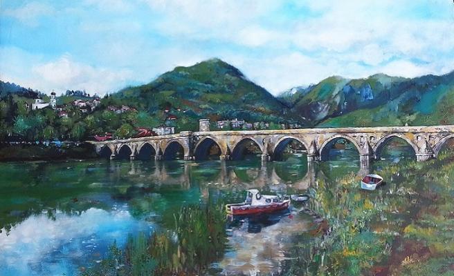 Drina Köprüsü'nden bizlere ferasetle bakan bir mümin: Ali Hoca Mütevelli
