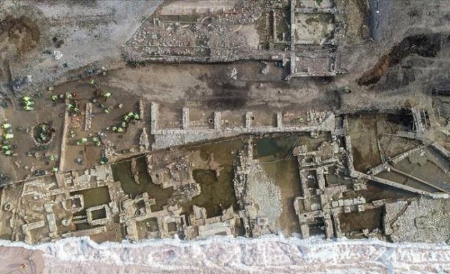 'Körler Ülkesi' 2 bin 500 yıllık tarihe ışık tutuyor