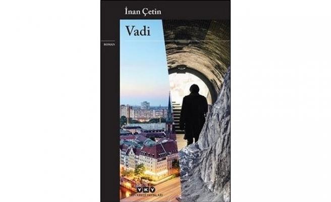 Yeni kitap: Vadi