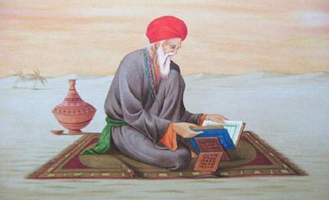 Ebü'l-Ala Afifi'ye göre bir hakikat yolculuğudur tasavvuf