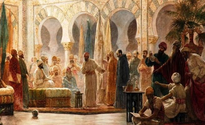 Endülüs'ten Osmanlı'ya bir kitabın yolculuğu