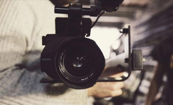 Genç sinemacılar evlerinde çektikleri uzun metraj filmi sinemaseverlerle buluşturacak