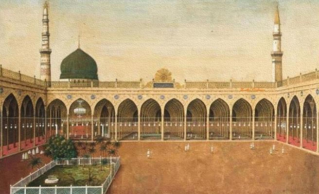 İslam tarihinin ilk hemşiresi Rufeyde Binti Sad