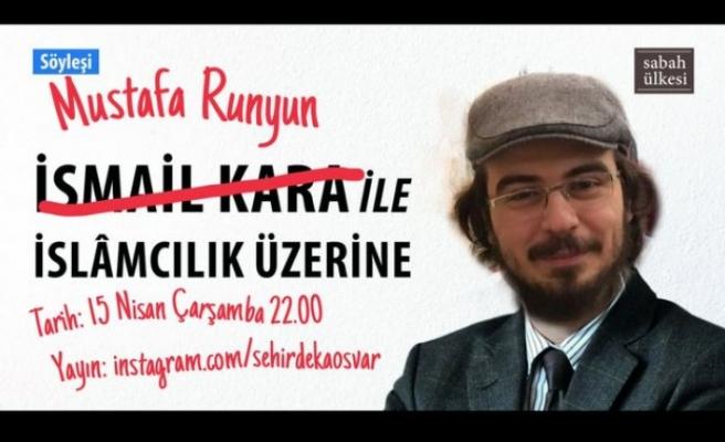 """""""İsmail Kara ile İslamcılık Üzerine"""""""