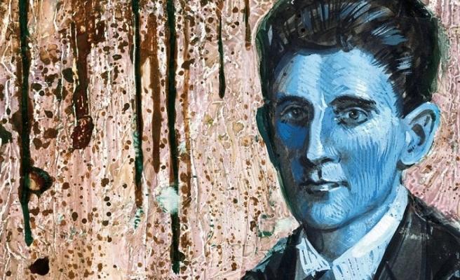 Kafka'nın korku çağına doğru