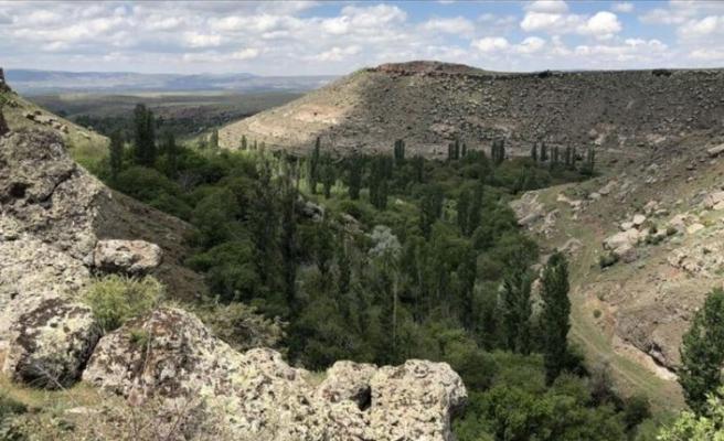 Koramaz Vadisi UNESCO Dünya Mirası Geçici Listesi'ne girdi