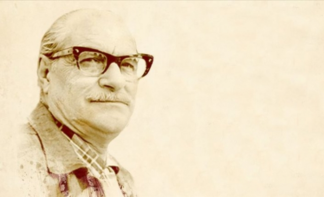 Türk romanına yerli bir kimlik kazandıran yazar: Kemal Tahir