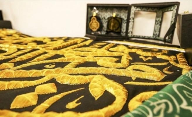 Osmanlı, salgınlarda Kâbe örtüsüne de karantina uygulamış