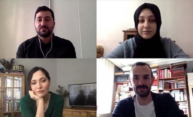 Yapımcı Samed Karagöz: Showcase 4 yıldır aralıksız bir şekilde devam ediyor