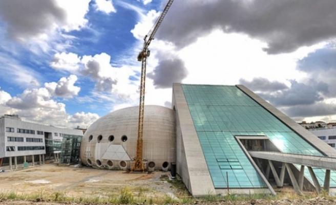 Yeni ve eski CSO binaları 'kültür kampüsü' olacak