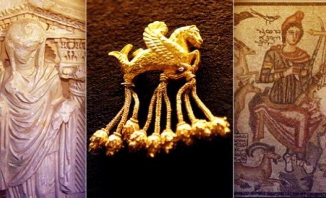 Son 16 yılda yaklaşık 4 bin 500 tarihi eser yurda getirildi