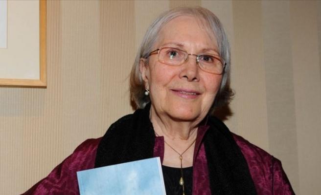 Türk romanının 'zaman ustası': Adalet Ağaoğlu
