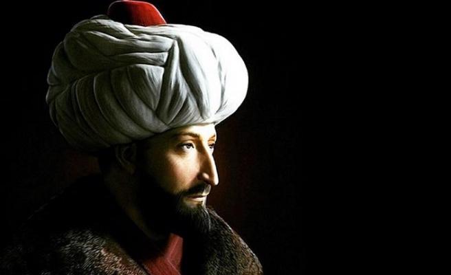 İki karanın sultanı, iki denizin hakanı, Kayser-i Rum: Fatih Sultan Mehemmed Han