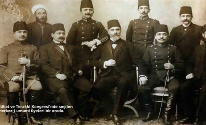 Beş Ahmed, beş devlet