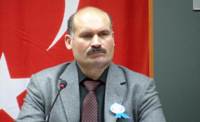 Ahmet Kavas KOCAV'da