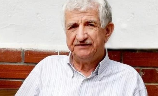Nazif Gürdoğan Tasavvuf'u anlatacak