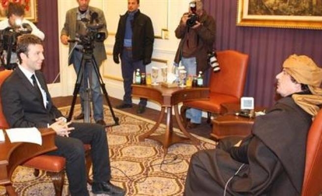 Bir gazetecinin gözünden Arap Baharı