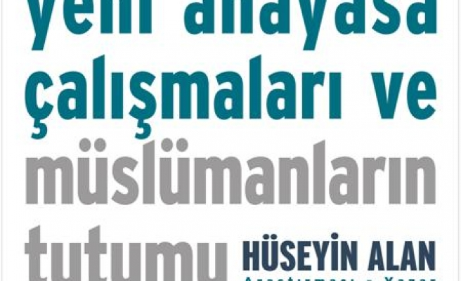 Müslümanlar yeni anayasanın neresinde?