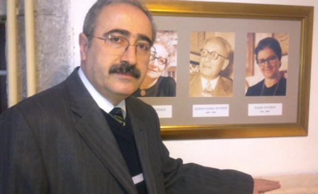 Ziya Osman Saba'yı anlatacak