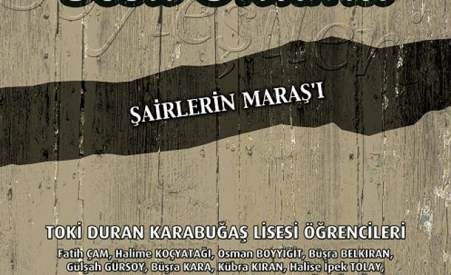 Maraş'ın şairleri, şairlerin Maraş'ı